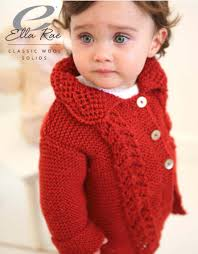 800 Free Knitting Patterns For Baby Toddlers And Kids 821