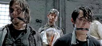 The Walking Dead - 5ª Temporada (2014/2015)