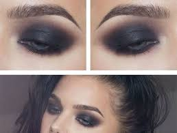 16 glam smokey eye tutorials that surprisingly use only makeup