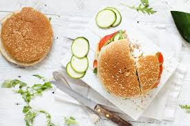 bk veggie burger calories
