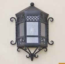 spanish revival lighting. Lights Of Tuscany 7022 1 Spanish Revival Wall Outdoor Lighting Antique Zoom Full Size