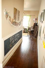 Clever Ways to Decorate Your Hallway