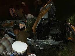 tamil nadu bmw accident kills three