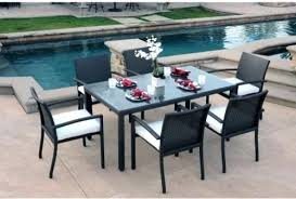 outdoor table centerpiece modern and stylish outdoor dining and chairs garden wedding table decorations