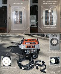 wiring a generator to a house panel solidfonts sel generator control panel wiring diagram genset controller