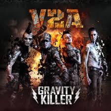 V2a Hits 9 On German Alternative Charts