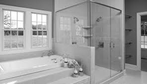typical design doors remodel tub diy replacement shower curtain wall handle leaking door base designs seal