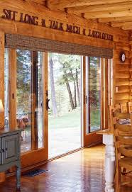 perfect roman shades sliding glass door and best 25 traditional venetian blinds ideas on home decor rustic
