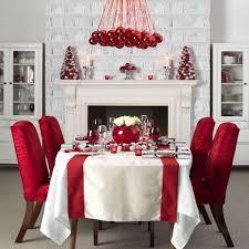 modern christmas living room decor