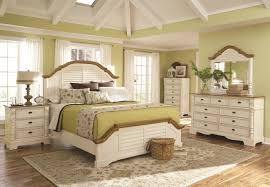 cottage style bedroom furniture. Cottage Style White Bedroom Furniture Vivo 3