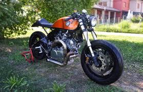 motorcycles 1982 yamaha xv 750 cafe racer