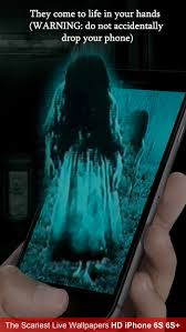 screenshots scariest live wallpapers hd for iphone 6s and 6s plus