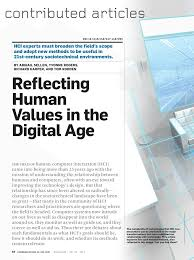 Architecture In The Digital Age Design And Manufacturing Pdf Pdf Reflecting Human Values In The Digital Age