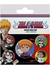 <b>Bleach Anime</b> Official Merchandise - Buy online at Grindstore UK