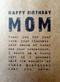 Beautiful Birthday Quotes For Mom Best of 24 Best Happy Birthday Images On Pinterest Birthdays Happy