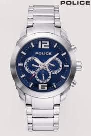 police watches police leather metal strap watches for men next police triumph watch