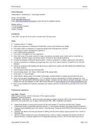 Microsoft Resume Format Amazing 28 Advanced Simple Resume Format Download In Ms Word Ot I28