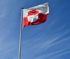 Nu är det dags igen. Gronlands Nationaldag Fejres Knud Rasmussens Hus