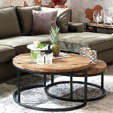 wooden round coffee table reclaimed wood round coffee table decor in round coffee table decor plan