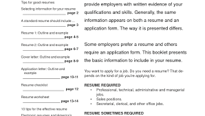 Resume Maker Free Online Resume Maker Online Therpgmovie 64