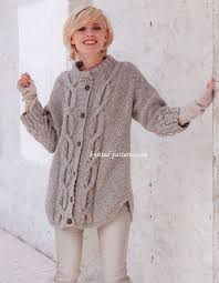 Women's Sweater Knitting Patterns