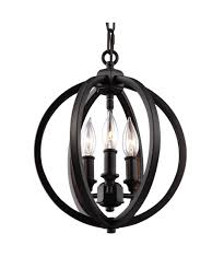 mini globe pendant light. Magnifying Glass Image Shown In Oil Rubbed Bronze Finish Mini Globe Pendant Light T
