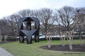 national gallery of art sculpture garden washington dc