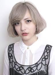 2016年春トレンド間違いなし韓国発祥タンバルモリヘア前髪あり