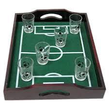 Алкогольная <b>игра</b> «<b>Пьяный Футбол</b>» | «<b>Пьяные</b>» <b>игры</b> | Подарки.ру