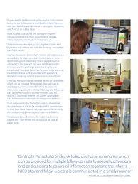 Centricity Perinatal Software Case Study River Oaks