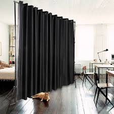 office room divider. large size of curtain:temporary walls room dividers divider curtain cheap privacy office .