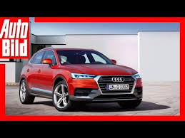 audi q3 neu 2018. simple audi audi q3 2018  der wird grer neuvorstellungreview to audi q3 neu 2018 youtube