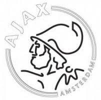 Voetbal Logo Kleurplaten 3 Logodesignfx