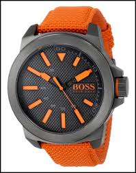 hugo boss orange new york 1513004 mens wristwatch solid case hugo boss orange 1513010 men s watch