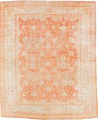 antique oushak oriental rugs and carpets
