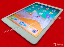 M : Apple iPad Air 2 (Space Grey, 64GB, Wi-Fi