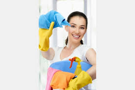 Housekeeper Services Always Here To Help Domestic Cleaning And Housekeeping Services