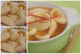 Simak resep selengkapnya cara membuat manisan magga kering berikut ini. Resep Manisan Salak Kering Basah County Food