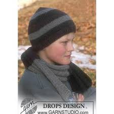 Child Knit Hat Pattern Unique Boys' Scarves Knitting Patterns Planet Purl