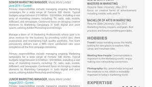 Resume Download Resume Template Free Free Modern Resume Cv