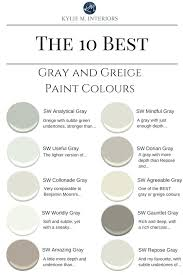 the 4 best warm gray paint
