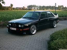 Sport Series bmw e30 m3 : BMW M3 (E30) Sports Evolution (Evolution 3) 1990