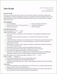 Dispatcher Resume Samples 50 The Ultimate Dispatcher Resume Template You Must Know