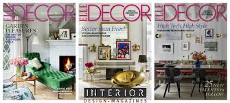 How to Decorate Like a Pro with the Interior Design Magazines' Tips ...
