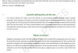 essay on juvenile delinquency juvenile delinquency essays essays on juvenile delinquencyessays juvenile justice essay exemplification essay
