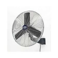 oscillating wall fan. Oscillating Wall Mount Fan, 24\ Fan