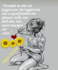 Raggio Di Sole - #frasi #citazioni #love #tumblr... | Facebook