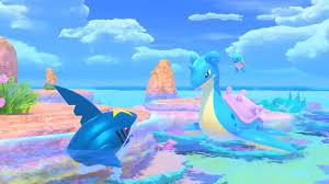 New Pokemon Snap gets a new trailer showcasing the Lental Region's wild  Pokemon - Nintendo Everything