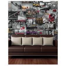 Super Mario Bros Bedroom Decor Wall Murals Wallpaper Wall Decor