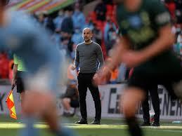 Guardiola urges Manchester City to treat PSG semi-final like a friendly |  Champions League